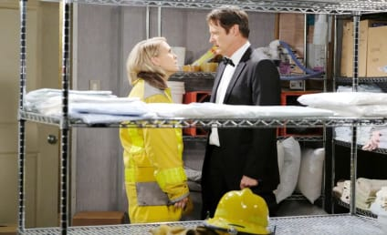 Days of Our Lives Review: The Silly Season Begins!