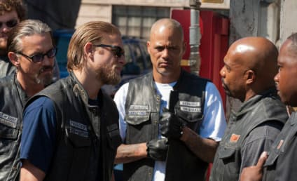 Sons of Anarchy Season 5 Report Card: A