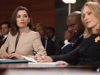 The Good Wife Season 6 Episode 5