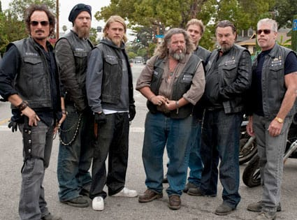 Sons Of Anarchy Creator On Season 4 Club Tension Ahead