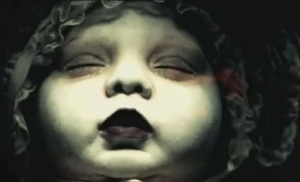 American Horror Story Teaser: A Baby or A Doll?