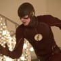On the Run - The Flash Season 2 Episode 10