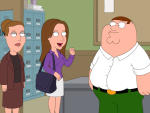 Marlee Matlin on Family Guy