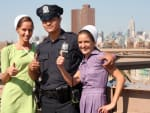 With a Cop - Breaking Amish