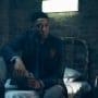 Peyton Alex Smith as Rafael - Legacies