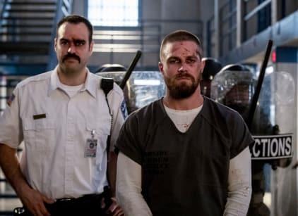 Watch Arrow Season 7 Episode 3 Online