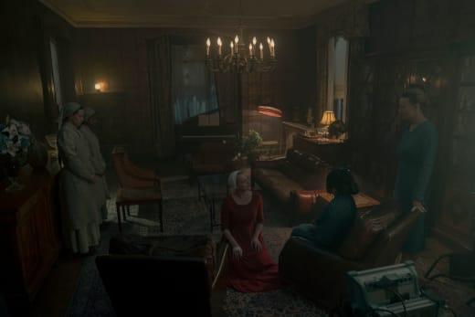 An Arrangement Has Been Made  - The Handmaid's Tale Season 3 Episode 10