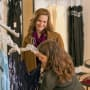 Rebecca & Kate Go Dress Shopping - This Is Us Season 2 Episode 12