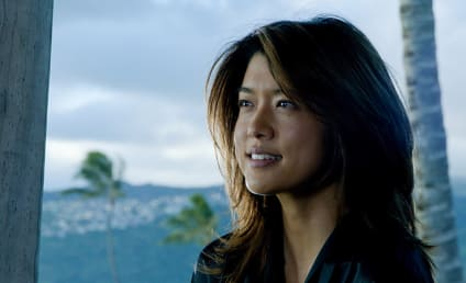 Hawaii Five-0's Grace Park Books TV Return!