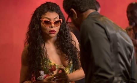Cookie goes Vegas - Empire Season 3 Episode 17