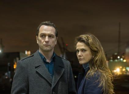 Watch The Americans Season 6 Episode 10 Online