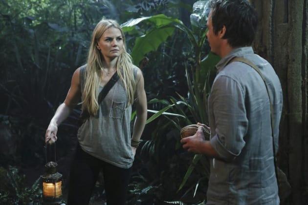 Emma & Neal Work Together