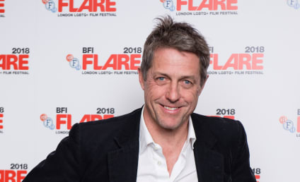 Hugh Grant Joins Nicole Kidman in The Undoing at HBO