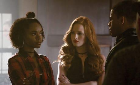 Date Denied - Riverdale Season 2 Episode 7