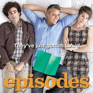 Episode poster