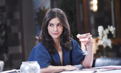 Days of Our Lives Review: Salem's Full of Secrets