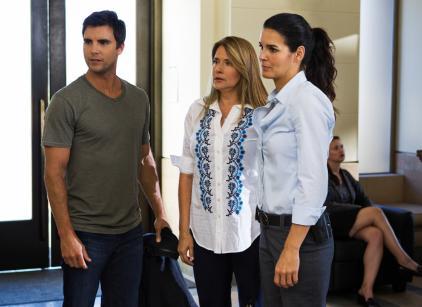 Watch Rizzoli & Isles Season 2 Episode 12 Online