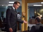 Harvey & Louis Bickering - Suits