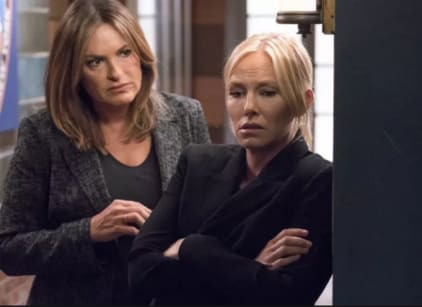 Watch Law & Order: SVU Season 20 Episode 7 Online