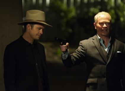 Watch Justified Season 3 Episode 13 Online