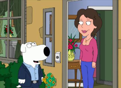 Watch Family Guy Season 8 Episode 4 Online
