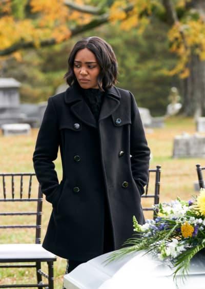 Jennifer's Goodbye - Black Lightning Season 2 Episode 12