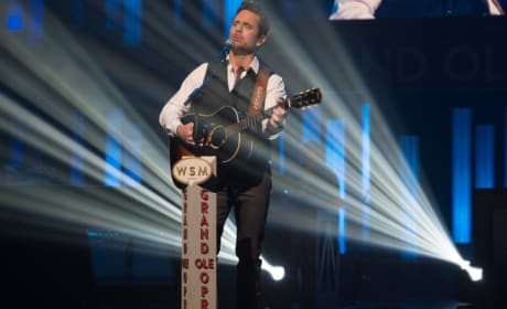 Deacon Opry - Nashville Season 5 Episode 21