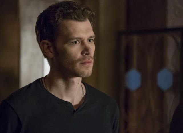 A New Spell - The Originals Season 4 Episode 11