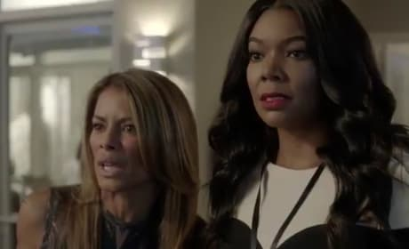 Shock and Awe - Being Mary Jane