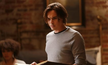 Ravenswood Review: The Pact