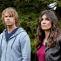 Domestic Duo - NCIS: Los Angeles Season 10 Episode 23