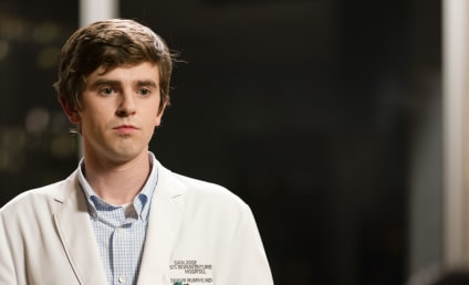 Watch The Good Doctor Online: Season 2 Episode 16
