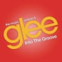Glee cast into the groove