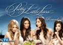 Pretty Little Liars Round Table: Would Aria Decline Ezra's Proposal?!?