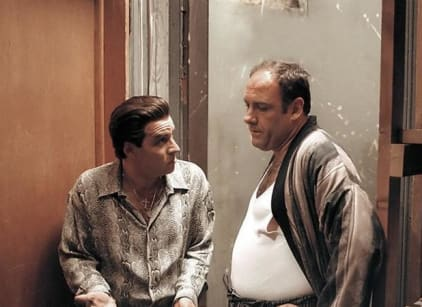 Watch The Sopranos Season 1 Episode 3 Online