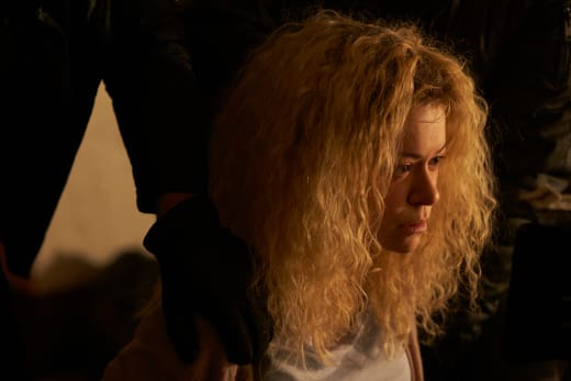 Helena — Orphan Black Season 5 Episode 8