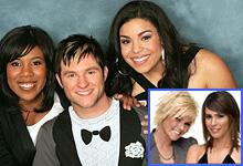 American Idol Experts