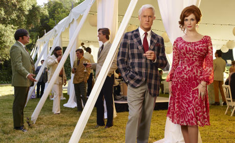UnCouple Number Two - Mad Men