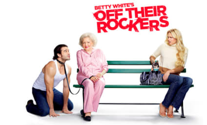 TV Ratings Report: Betty White Rocks!