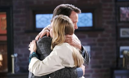 Days of Our Lives Review Week of 11-23-20: A Disappointing Thanksgiving