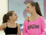 Maddie and Mackenzie - Dance Moms