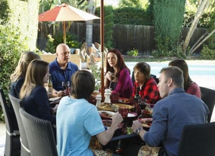 Watch No Ordinary Family Season 1 Episode 11 Online