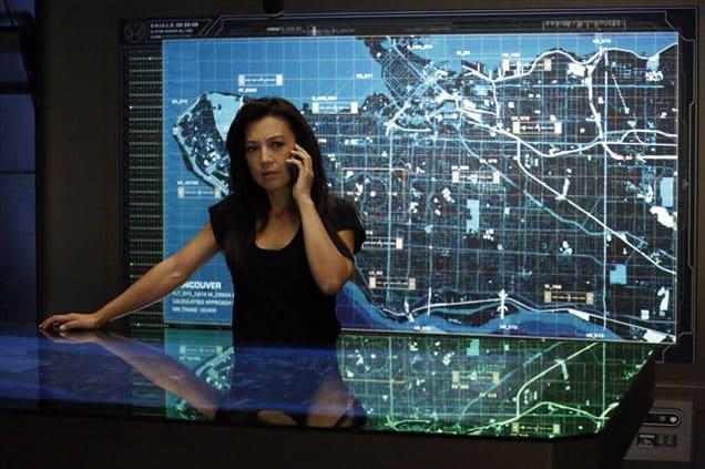 Agents of S.H.I.E.L.D. -- ABC