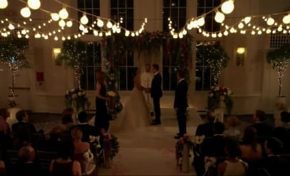 Suits Season Finale Promo: Mike & Rachel Get Married!