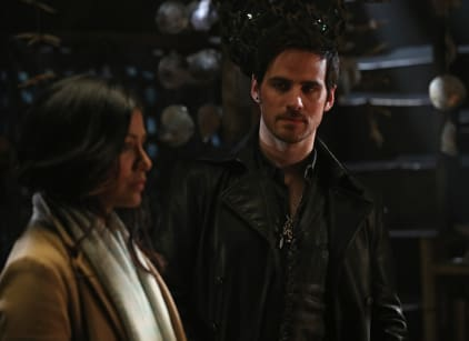 Watch Once Upon a Time Season 6 Episode 15 Online