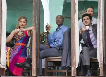Watch House of Lies Season 5 Episode 10 Online