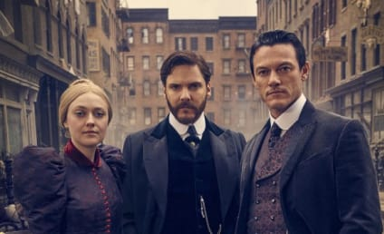 The Alienist Trailer: A New Take on Death