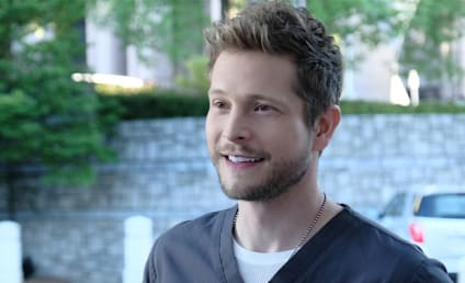 The Resident: 11 Reasons Conrad Hawkins is the Greatest Doctor on Television