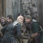 Bjorn Fights - Vikings Season 5 Episode 20