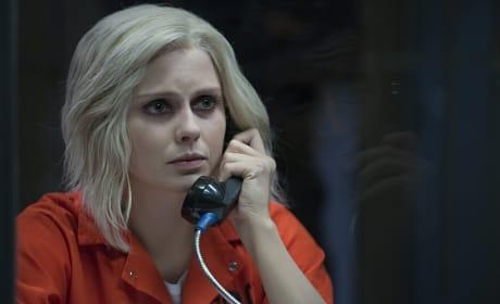 Why is Liv in Jail? - iZombie Season 2 Episode 8